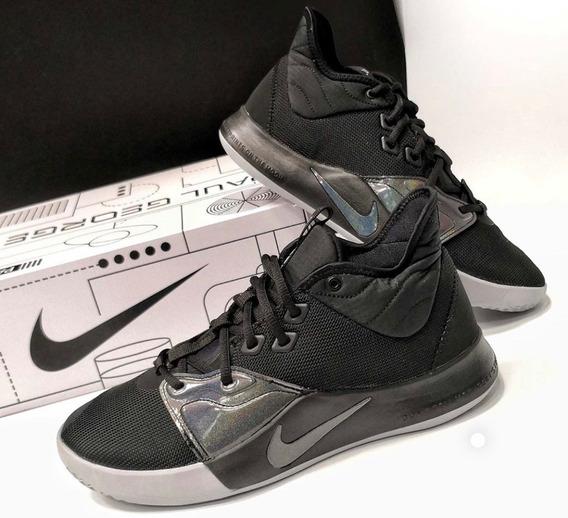 Tenis Nike Paul George (100% Original Y Nuevo)