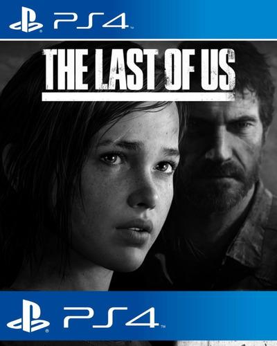 The Last Of Us Ps4 + Left Behind Dlc Español