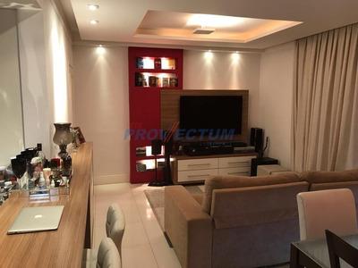 Apartamento À Venda Em Parque Prado - Ap269848