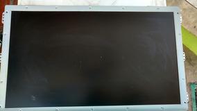 Display Com Moldura E Lâmpadas Tv Aoc L32w431