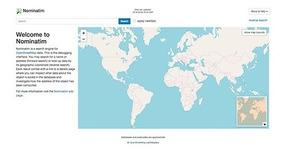 Geocoder Ilimitado Para Centrais De Rastreamento