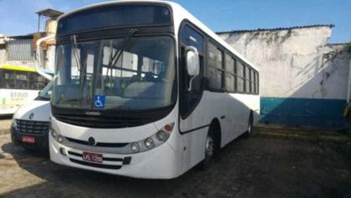 Ônibus Urbano Caio 2008 Mb Of 1418 46lug R$ 63 Mil