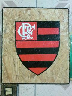 Quadro Flamengo