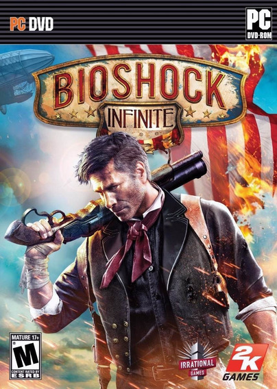 Bioshock Infinite Pc Steam Key