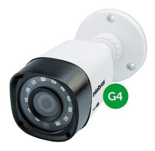 10 X Camera Infra 20m Multi Hd 720p Vhd 1120b G4 2,6mm