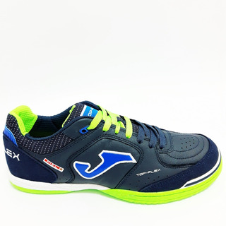Tenis Joma Top Flex Futsal Resistente Original Indoor