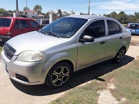 Chevrolet Aveo Buen Estado Y Al Dia ! Liquido 7500 Dolares !