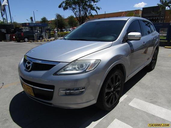Mazda Cx9 Europa