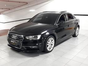 Audi A3 1.8 Tfsi Sedan Ambition S-tronic 4p Teto Solar