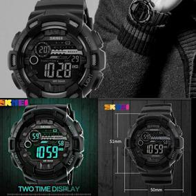 Relogio Esportivo Skmei 1243 Digital Gshock Timex Esporte