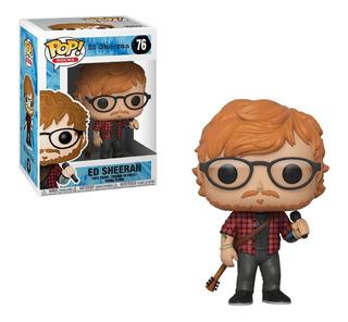 Funko Pop 76 Ed Sheeran Pata`s Games & Toys