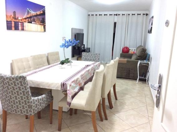 Apartamento Com 1 Dormitório À Venda, 55 M² - Vila Augusta - Guarulhos/sp - Ap5374