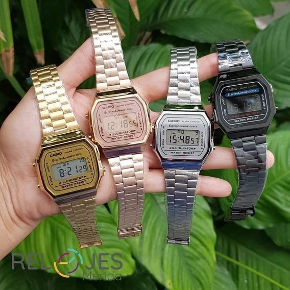 Reloj Casio Retro Vintage Clásico
