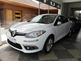 Renault Fluence 2.0 Privilege Cvt 2018