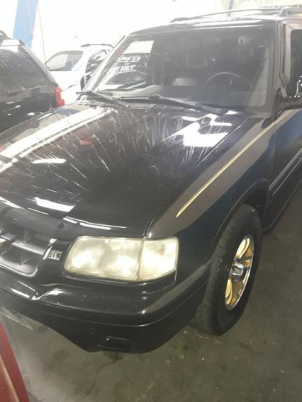 Chevrolet Blazer 4.3 V6 Executive 5p Automática 2000