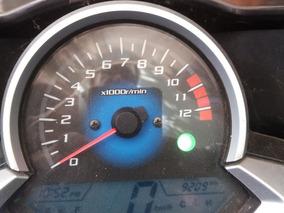 Honda Cbr 250r Capitão America