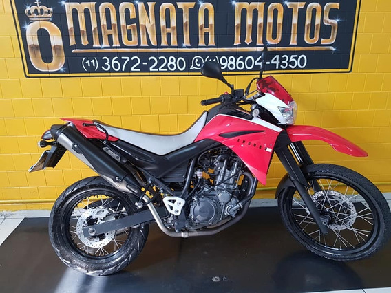 Yamaha - Xt 660r - 2014 - Km 25.000 - Vermelho