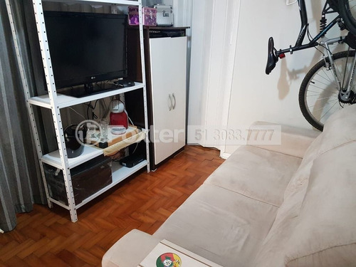 Imagem 1 de 14 de Apartamento, 1 Dormitórios, 27.26 M², Santana - 199951