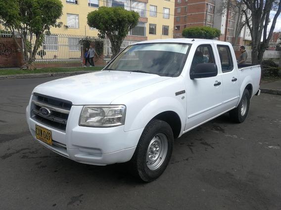 Ford Ranger F22dc7 Mt2200cc Blanco Nevado Dh Sa