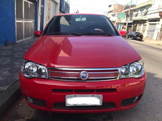 Fiat - Palio Fire Economy 1.0 - 2007