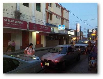 Local En Renta Cerca Del Mercado Municipal De Tampico.