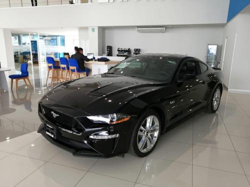 Ford Mustang V8 Ta 2020