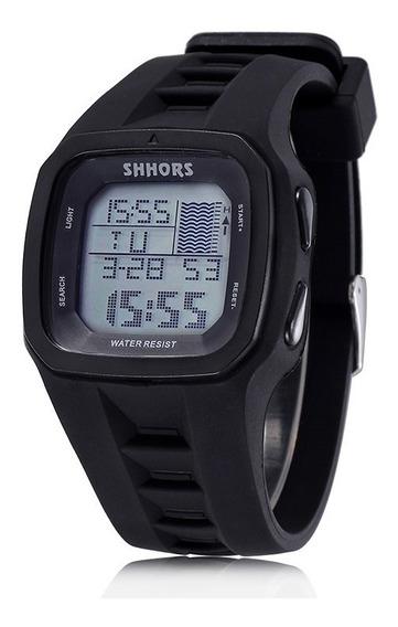 Relógio Shhors Modelo 2215 - Resistente A Água - Prático