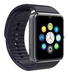 Relógio Bluetooth Smartwatch Gt08 Chip Smart Watch Android
