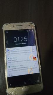 Motorola Moto G5 Plus Xt1683 *lei Descrição*