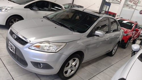 Ford Focus Exe 2.0 Trend Plus 2013 (co)