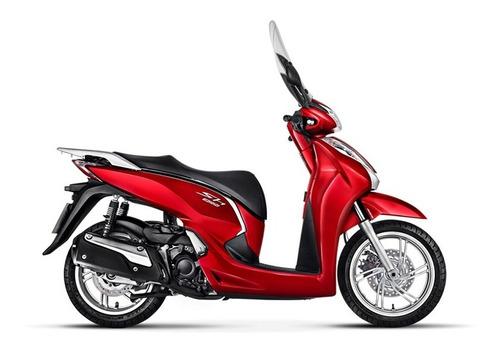 Imagem 1 de 6 de Honda Scooter Sh 300i 2021