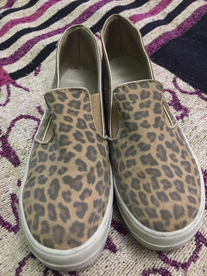 Panchas Animal Print