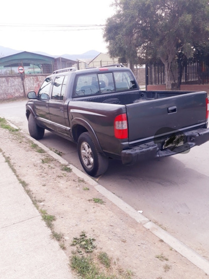 Chevrolet S10 Apache