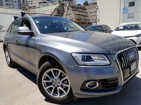 Audi Q5 2013 2.0t Financiada O Contado