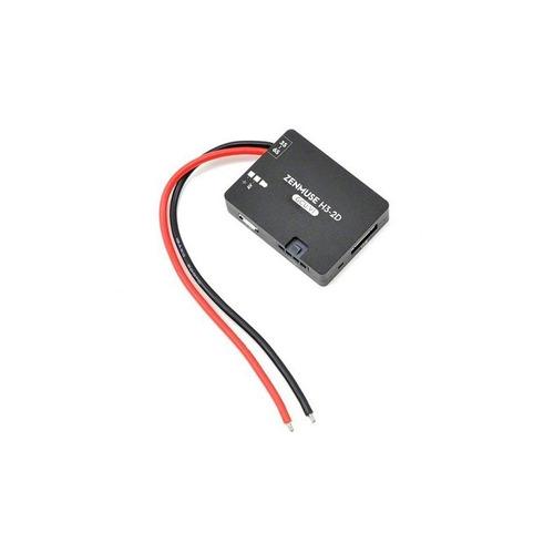Dji Zenmuse H3-2d Gcu Controller (part 19)