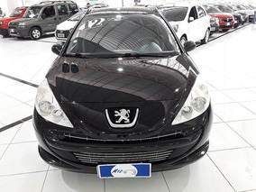 Peugeot 207 Sw Xr 2012 M12 Motors Tancredo