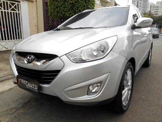 Hyundai Ix35 2.0 Mpi 4x2 16v Gasolina 4p Automatico