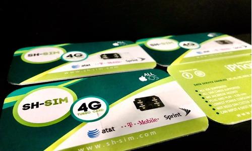 Turbo Sim R Sim 12 + iPhone XS R X 8+ 7+7/6s/6s+/6 Ios 12 13