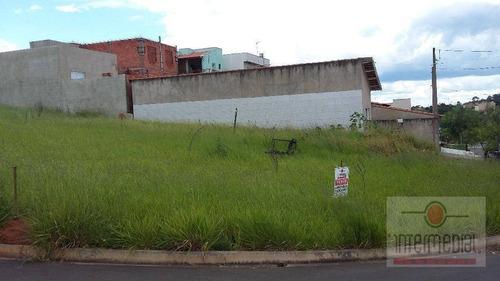 Imagem 1 de 2 de Terreno Comercial À Venda, Residencial Água Branca, Boituva. - Te1054