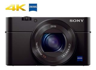 Cámara Digital Sony Rx100m4 En Perfecto Estado 10/10