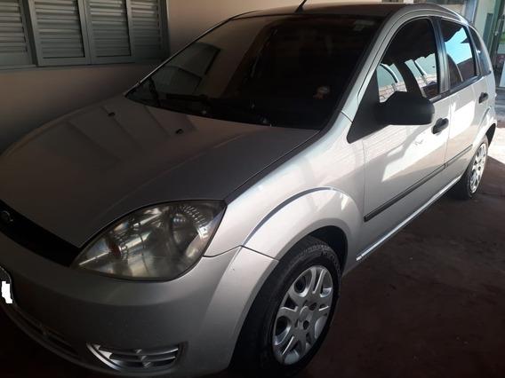 Fiesta 1.6 Completo 2005 Flex