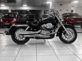 Honda Shadow 750cc Ano 2009 Impecavel Aceito Troca