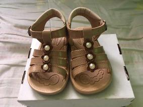 Huaraches Para Bebé