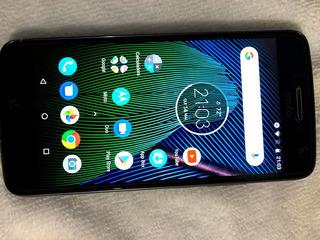 Motorola Moto G5 Plus Tv Digital Xt1683 Dual 32gb