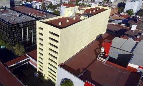 Edificio A Un Costado Del Metro San Antonio Abad
