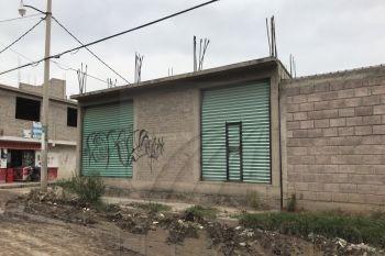 Terrenos En Venta En Huatongo, Chimalhuacán