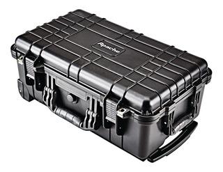 Caja D Plástico Tipo Pelican Estuche Xl C/ruedas Cámara 5800