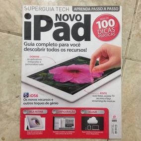 Revista Novo iPad Ano 1 N1 2012 Mais 100 Dicas Práticas