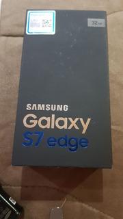 Samsung Galaxy S7 Edge 32gb (leer)