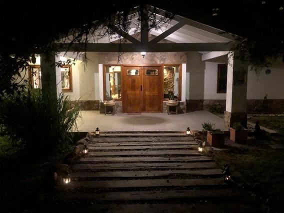 Una Casa De Ensueño En Medio De Las Sierras Cordobesas!!!